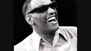 LONELY AVENUE  Ray Charles -