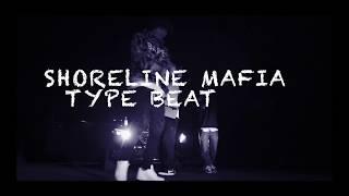 SHORELINE MAFIA Type Beat 2018 - Chilly Buddha ( Prod. imjayeeareeBeatz )