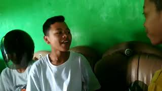 Video lucu story WA(cover lagu sayang 2)