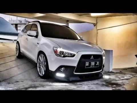 Mitsubishi Outlander Sport Cars Modification Youtube