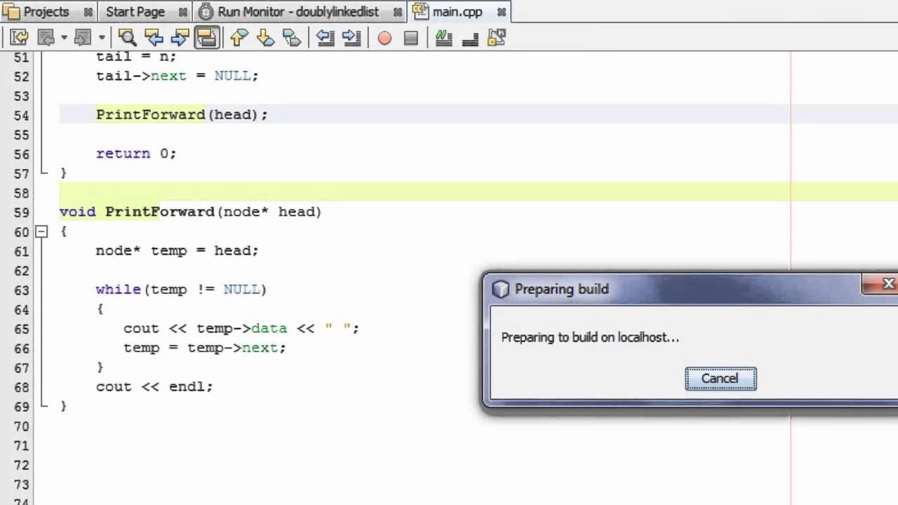Java LinkedList - LinkedList In Java - JournalDev
