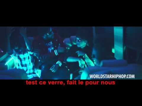 Rae Sremmurd - Lit Like Bic (Traduction Française)