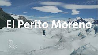 Caminando en el glaciar Perito Moreno ! Argentina #5
