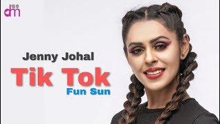 Jenny Johal - Tik Tok Musically Fun Sun 2019