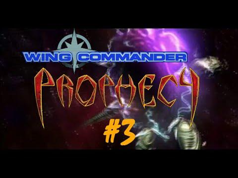 Wing Commander Prophecy - #3 Der erste Kontakt - Let's Play [Deutsch/German]