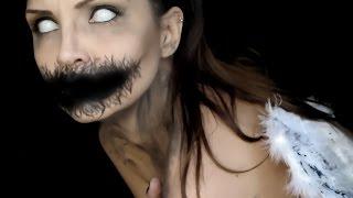 Ángel Caído | Fallen Angel | Halloween