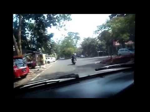 Kota Bandung Thn 2007 Dan 2017...