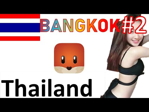 dating apps in thailand