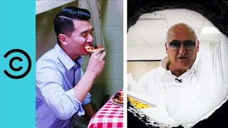 The War Against Deep Dish Pizza | The Daily Show