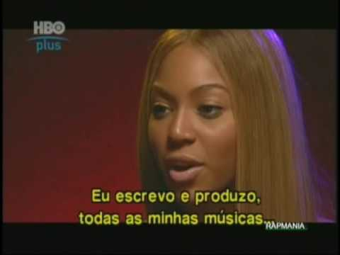 Beyoncé - Speechless/Bonnie & Clyde/Crazy In Love/Dangerously In Love Live in Detroit 2003
