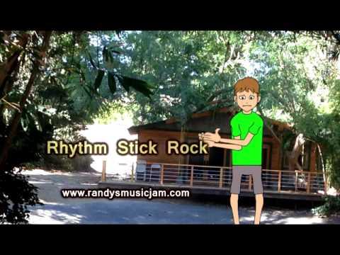 Rhythm Stick Rock (Preview)