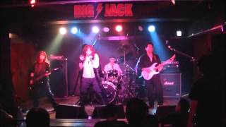 Perfume of Violence / DEAD END (cover) 電電大阪 150531 BIG JACK