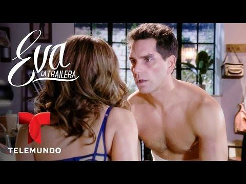 Eva La Trailera   Resumen Semanal  (02/13/2016)   Telemundo Novelas