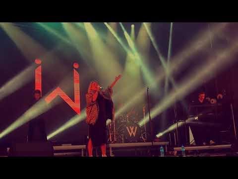 Ina Wroldsen - aliens (her er jeg) [LIVE]