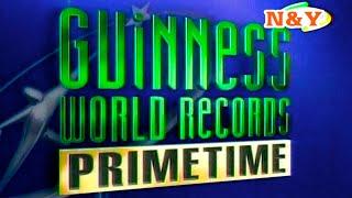 Records Mundiales Guinness 1998 (Español Latino)