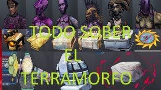 Download Borderlands 2 guia definitiva sobre el terramorfo Mp3