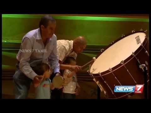 Venezuela Music Culture