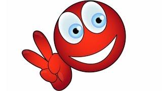 НОВИНКА! Red Ball Червоний куля МАЛЕНЬКИЙ ТА МОЛОДЕЦЬКИЙ Мультик гра для дітей для малюків /Частина 2