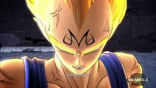 Dragon Ball Z: Battle of Z - Majin Vegeta