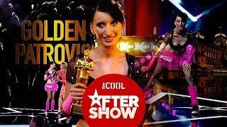 GO–GO GOLDEN PATROVIČ tanečnice – ČESKO SLOVENSKO MÁ TALENT AFTER SHOW 2019