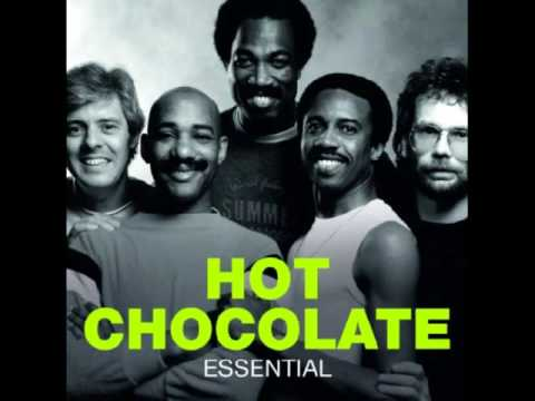 Hot Chocolate - A Man Needs A Woman