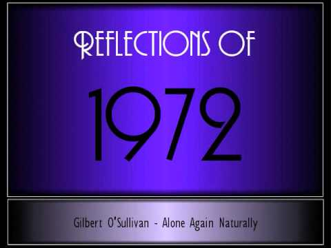 Reflections Of 1972 ♫ ♫  65 Songs