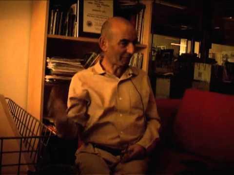 Raja Shehadeh Walking In Palestine Youtube