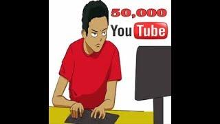 ¡Especial 50k! Mi primer intento de ser youtuber en 2015.