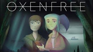 Gry za darmo #52 Oxenfree