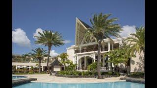 The Residence Mauritius 5 Резиденс Мауритиус отель Маврикий обзор отеля территория