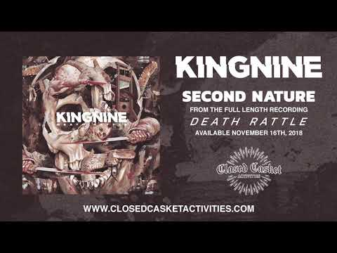 King Nine - Second Nature