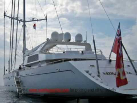 MIRABELLA V Boat For Sale