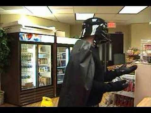 Death Star Canteen