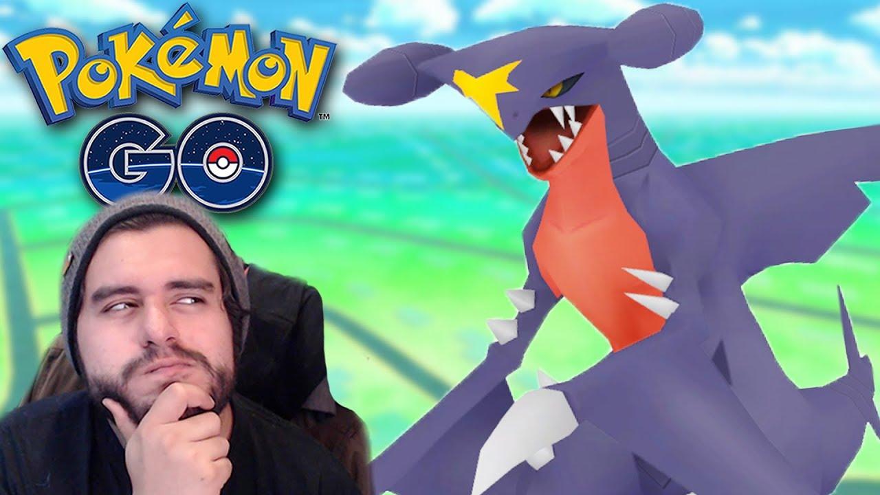How To Catch Gible Pokemon Go