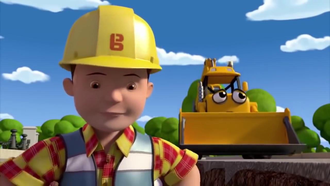 Www Bob Der Baumeister