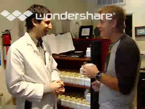 Be Green City TV Santa Monica Features Lotus East-West Medical Center