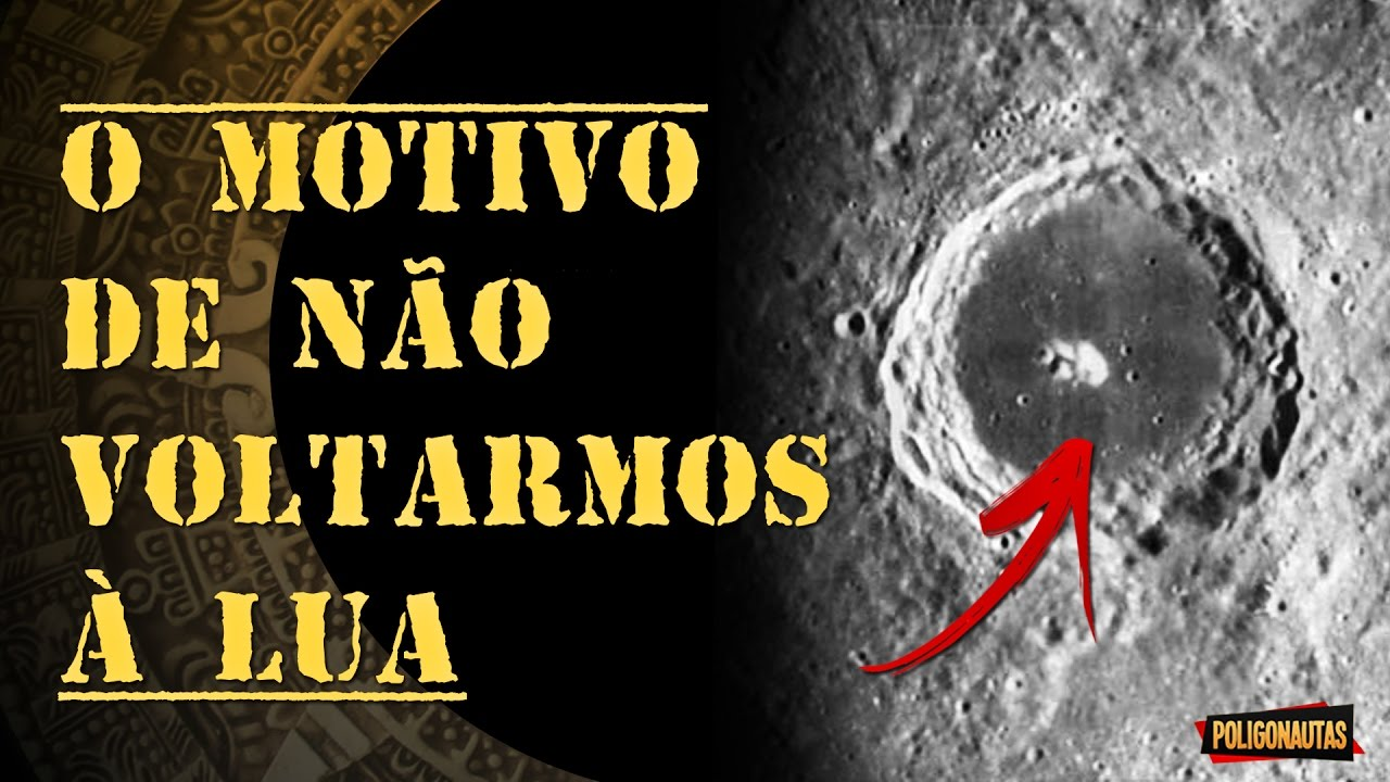 add2906c3 Know the Real Reason of NASA Do not Come Back to the Moon | Lenda ou Fato?