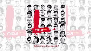 [3.31 MB] NIDJI - Bebas Untuk Menang (YOI) | Official Audio