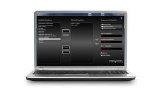 エックスライト・イグザクトは印刷会社向けの分光濃度・測色計です(英語)