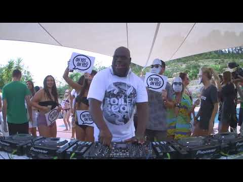 X-Press 2 feat. James Yuill - Muzik Xpress (Carl Cox live)