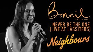 Bonnie Anderson (Bea Nilsson) - Never Be The One | Neighbours YouTube Videos