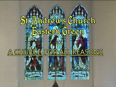 A Church for all Reasons