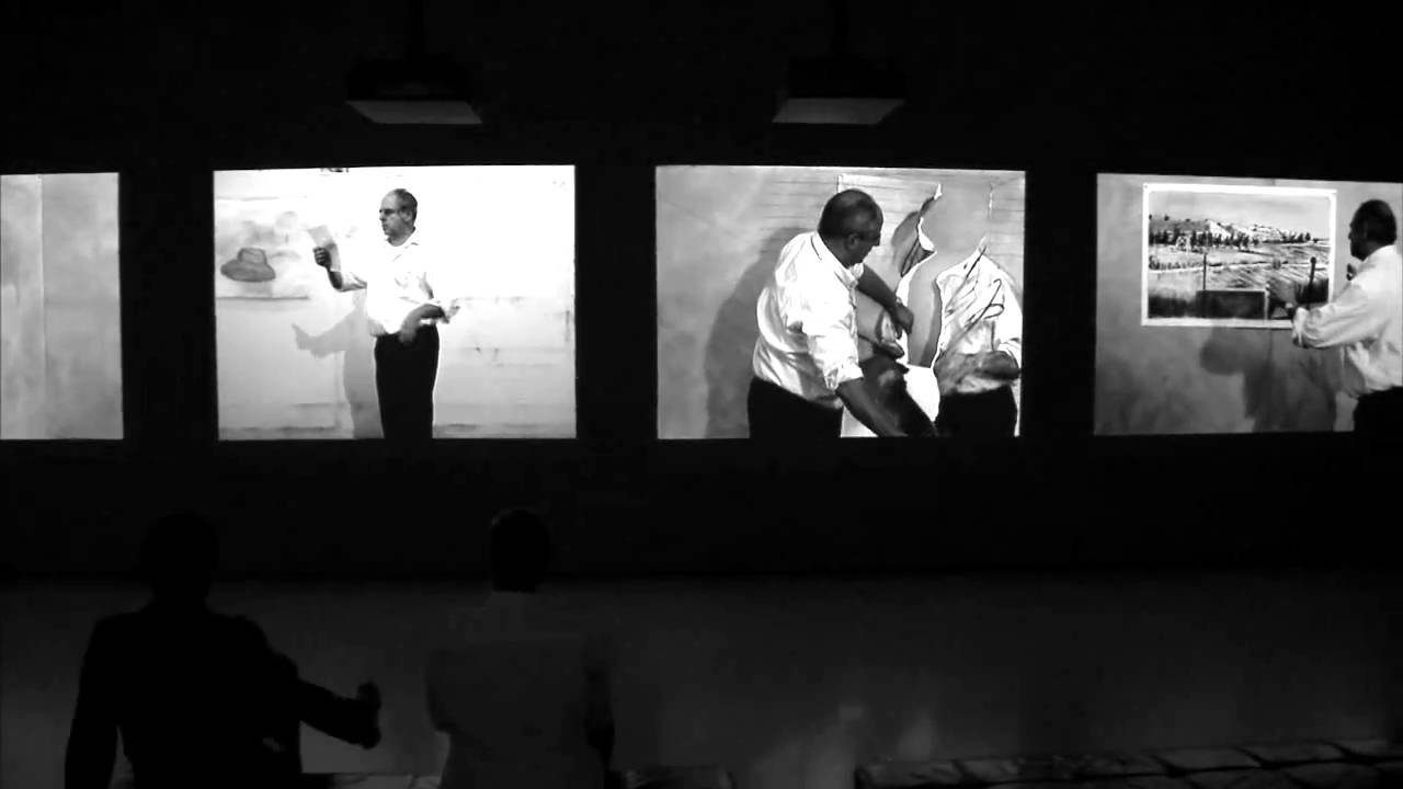 """Life in the Studio 