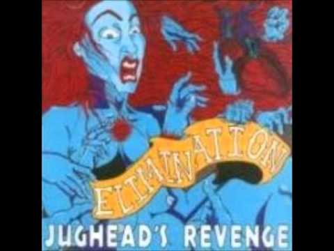Jughead's Revenge-Red