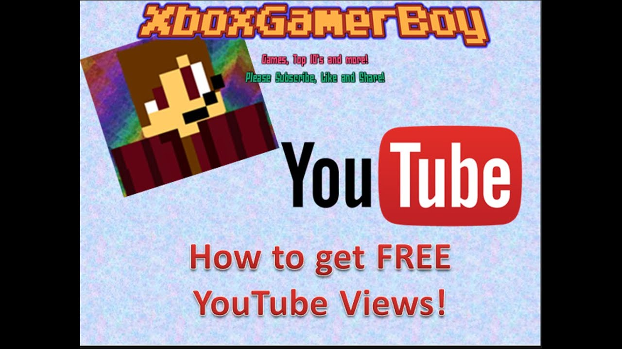 how to get views on your youtube video