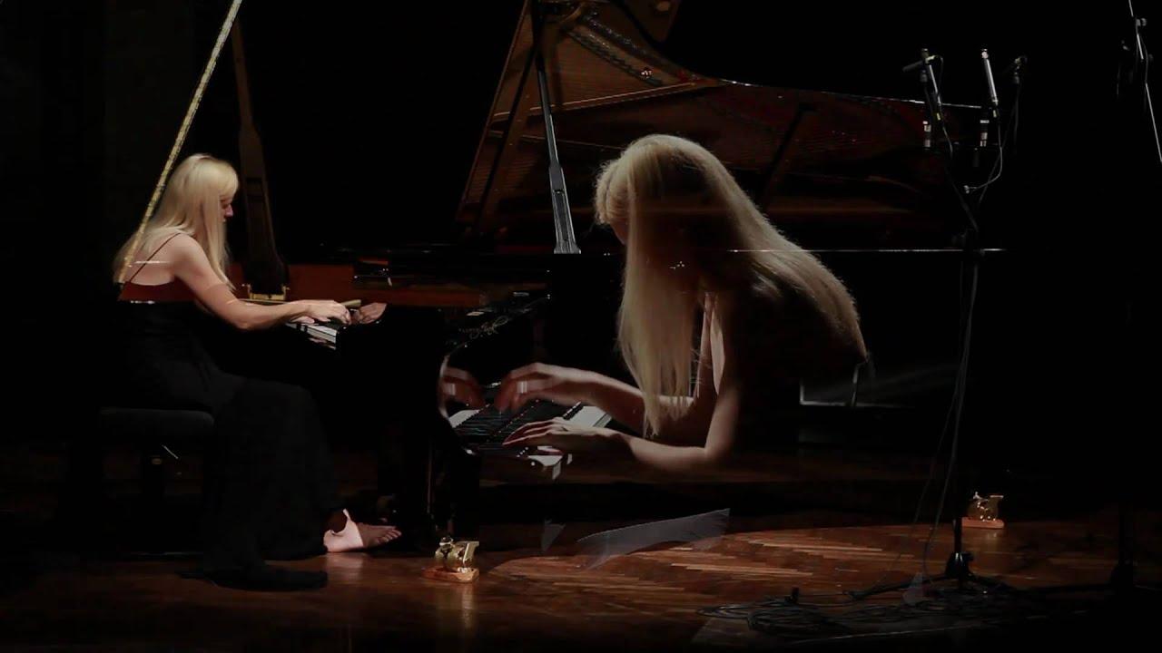 Chopin Fantasy f minor Op 49. Valentina Lisitsa