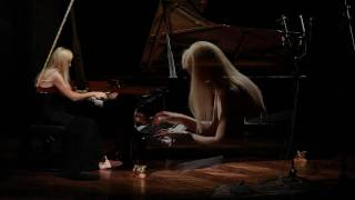 Chopin Fantasy f minor Op 49. Valentina Lisitsa