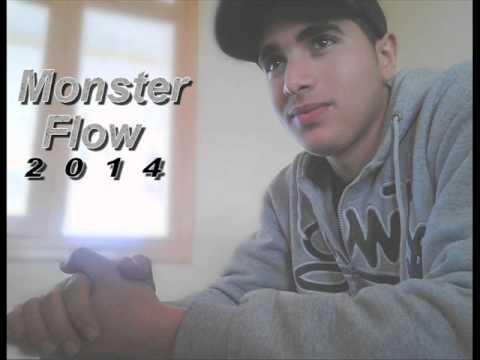 Monster flow Gollo Hbibii Mallo اجمل اغنية 2014