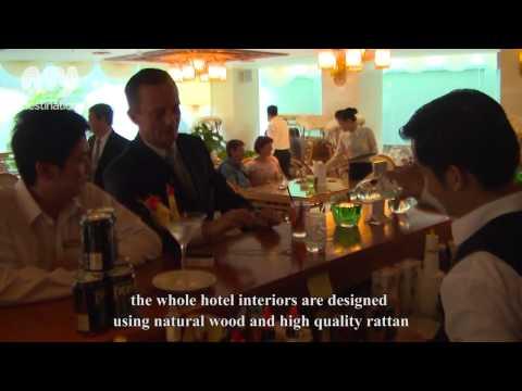 Green World Hotel Nha Trang, Accommodation, Vietnam