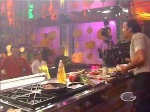 Al Sabor del Chef Tacos de Camaron